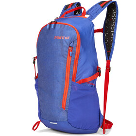 Marmot Kompressor Meteor 16 Daypack royal night/victory red